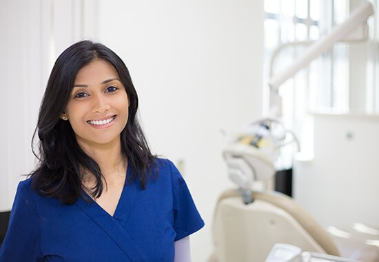 Your Dentist in East York Toronto, ON