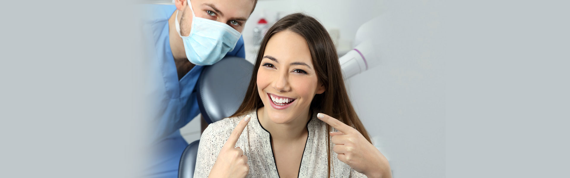 Why you shouldn't put off your dental check up