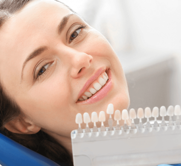 Can Dental Veneers Damage your Real Teeth?